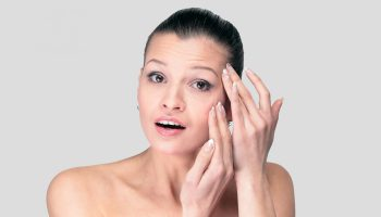 HOW TO GET RIDS OF AGE SPOTS QUICKLY